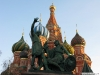 St. Basils Cathedral, Moscow, Russia