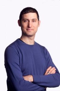 David Jedeikin