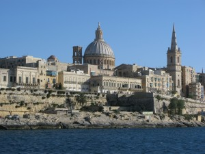 BoatCruiseValletta