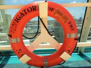 NavigatorLifesaver
