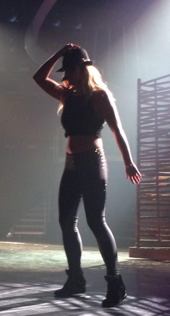 BritneySilhouetteCU