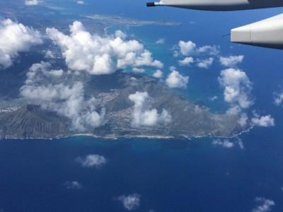 TakeoffEasternOahu