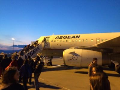 ATHAegeanAirBoard