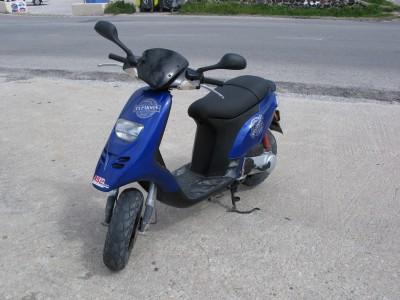 SantoriniScooter