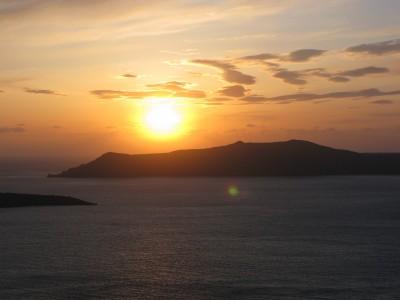 SantoriniSunset2