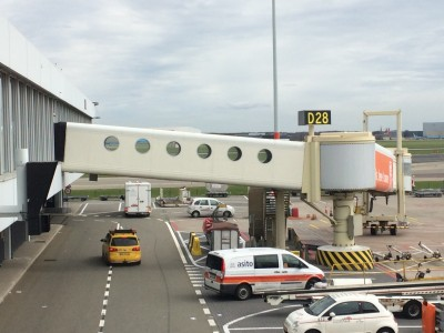 SchipolJetway