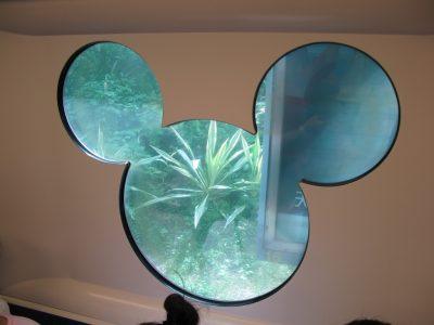 DisneyTrainWindow